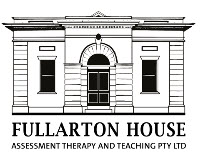Fullarton House Assessment Therapy And Teaching Logo